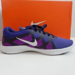 Nike Lunar Lux Training Running Shoe